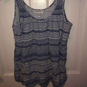 NEw without tag -  Maternity tank top